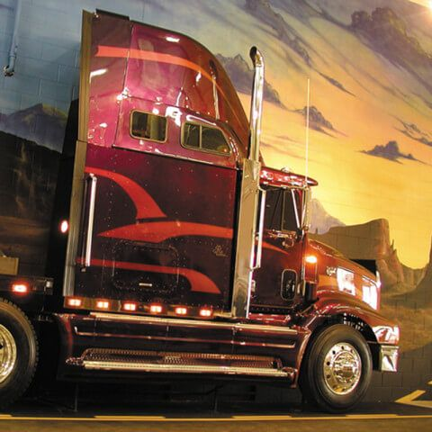 Lake City International Trucks 480x480