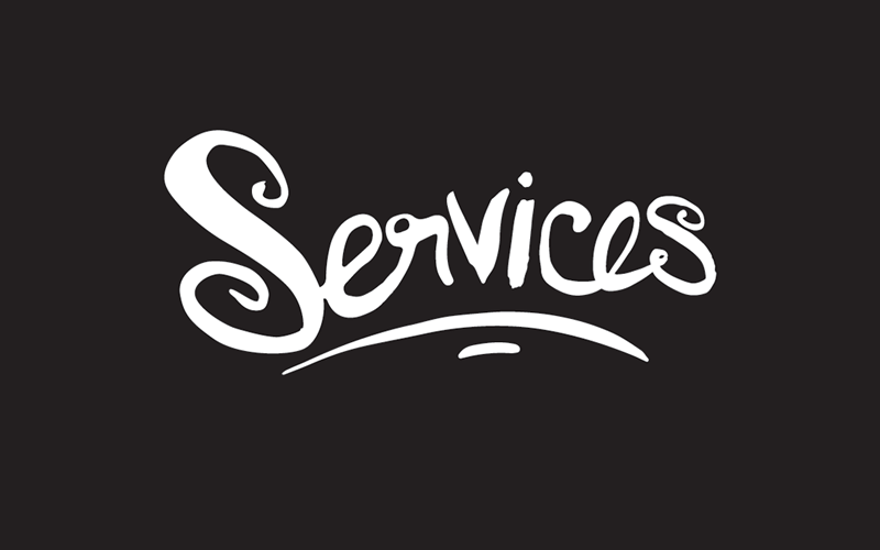 Fritz and Andre Service Page